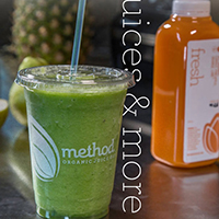 Photo of Method Juice Cafe Downtown