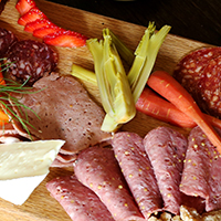 Photo of Sante Restaurant & Charcuterie
