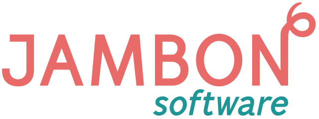 JamBon Software Logo