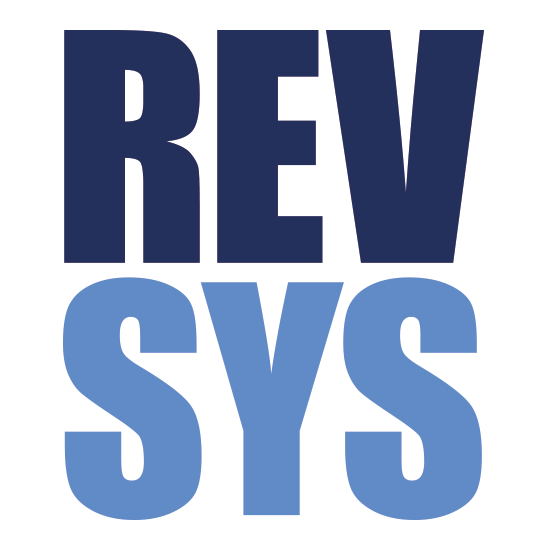 Revolution Systems Logo